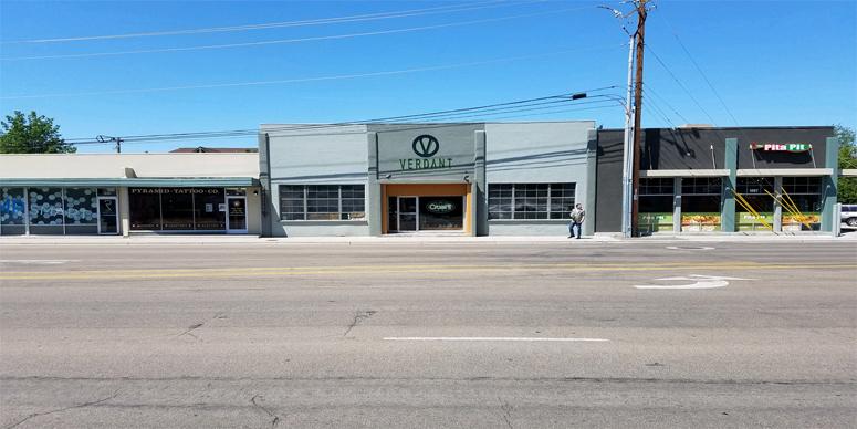 1011 Broadway Ave Boise Idaho