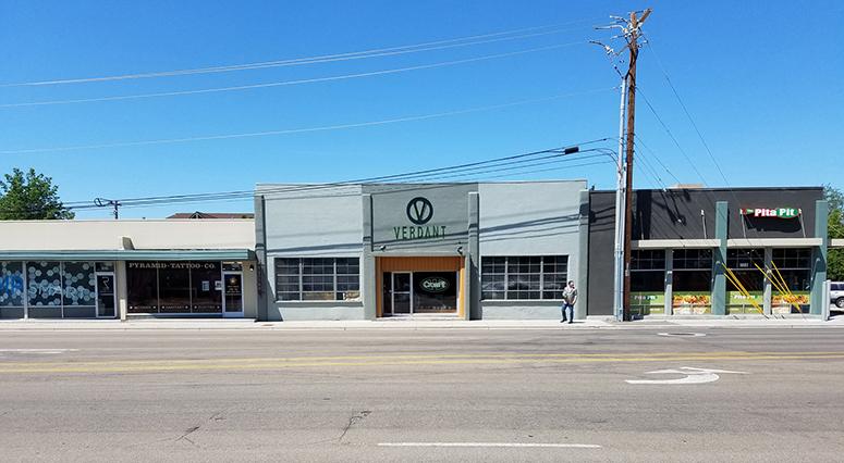 New Uptown Cheapskate Store opens on Broadway Ave Boise Idaho