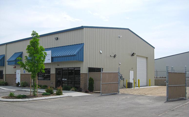 Taylor Commerce Park Meridian Idaho