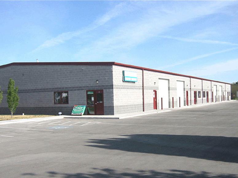 11400 Executive Drive Boise Idaho