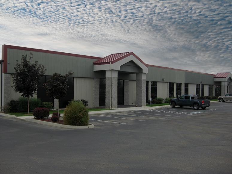 SLRMC leases industrial space in Boise