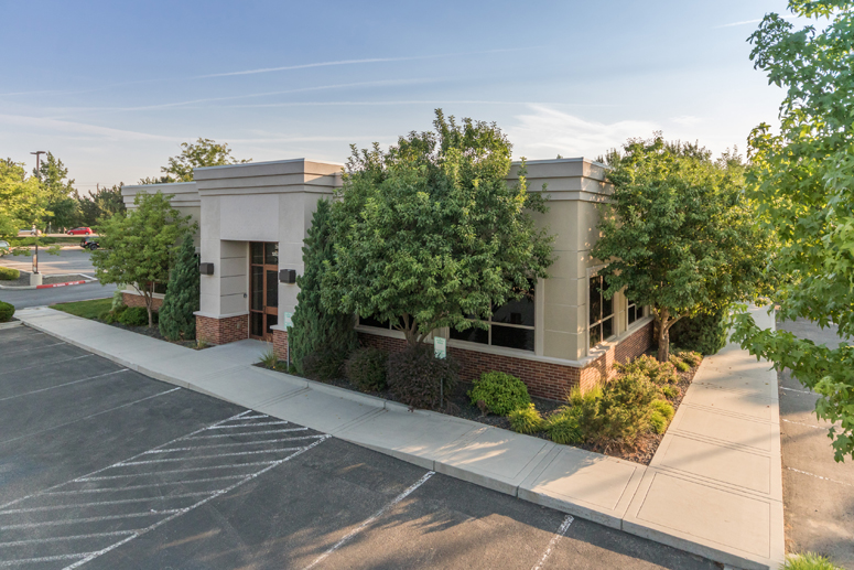 TOK Commercial Leases Office Space in Boise, ID
