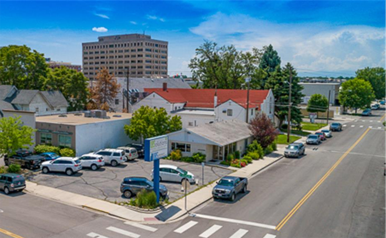 1333 W Jefferson Street Boise Idaho