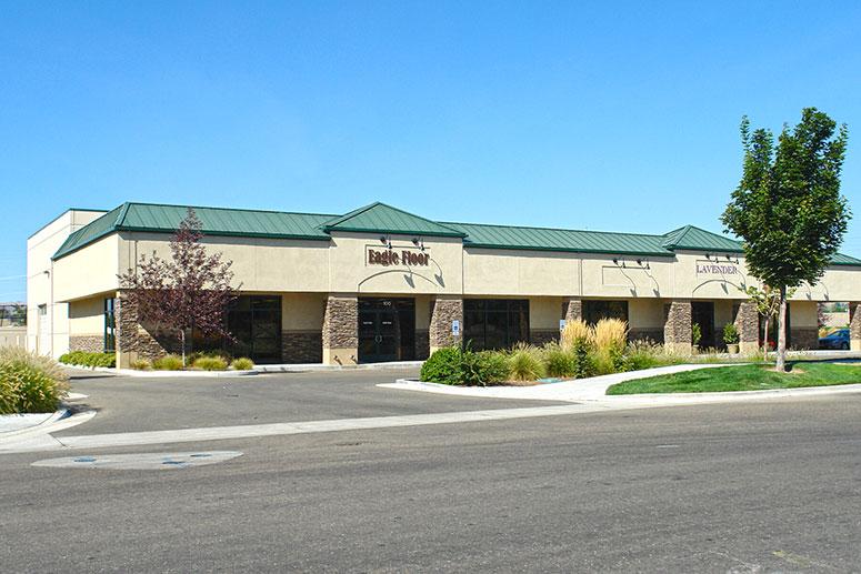 1540 E Iron Eagle Drive Eagle Idaho