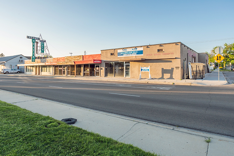 1700 Main, where TOK Commercial represented the seller