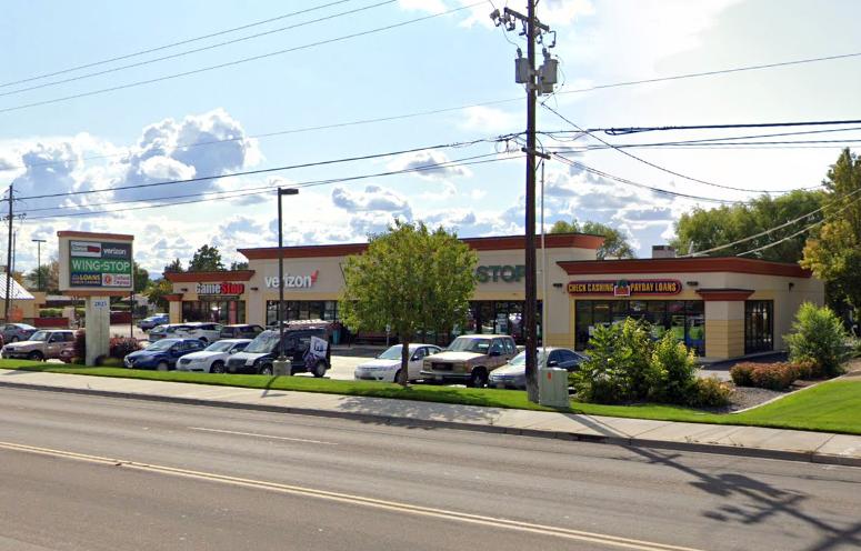Retail Strip at 2025 S. 12th Avenue