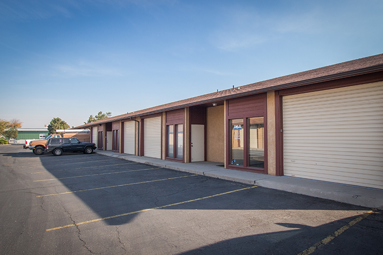 Tenant Representation from TOK Commercial facilitates industrial lease transaction