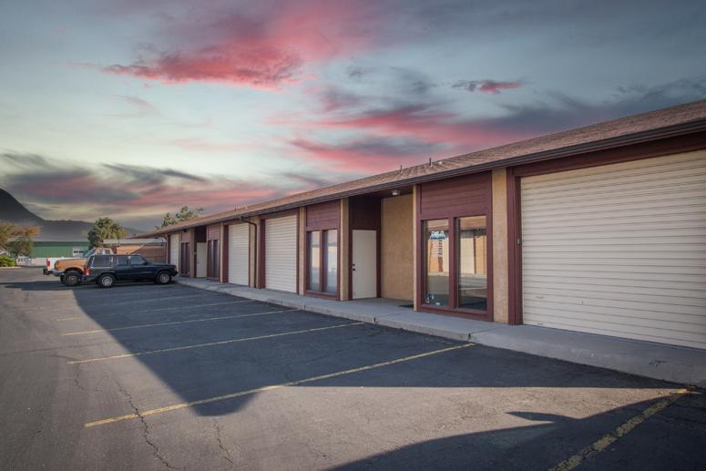 Gabbert & Edwards renews industrial space in Boise