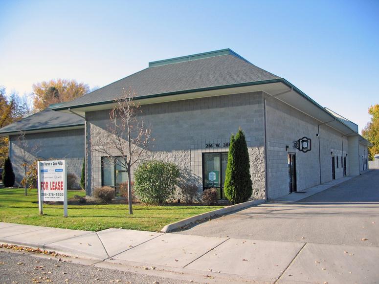216 West 38th Street Boise Idaho