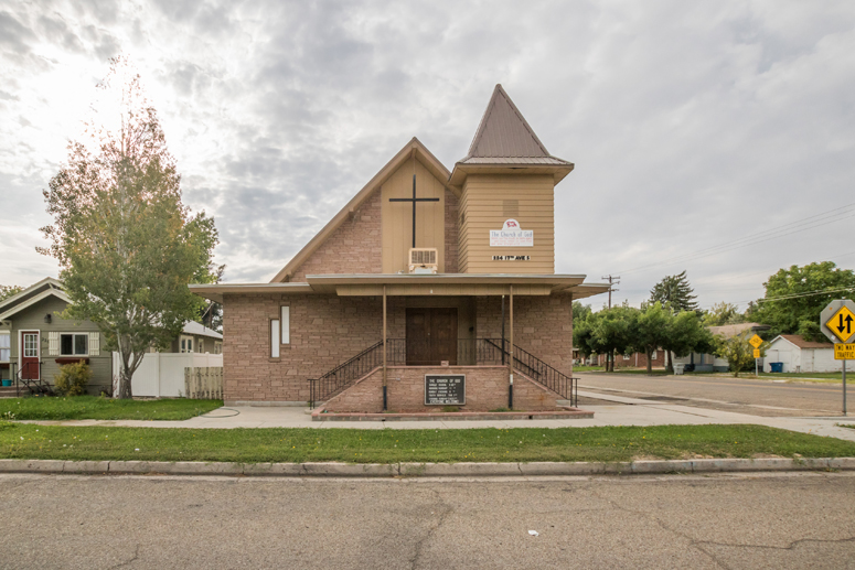224 17th Ave.South in Nampa Idaho