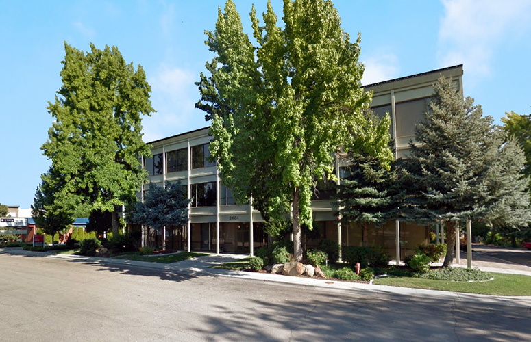 TOK Commercial manages office space property and leases space