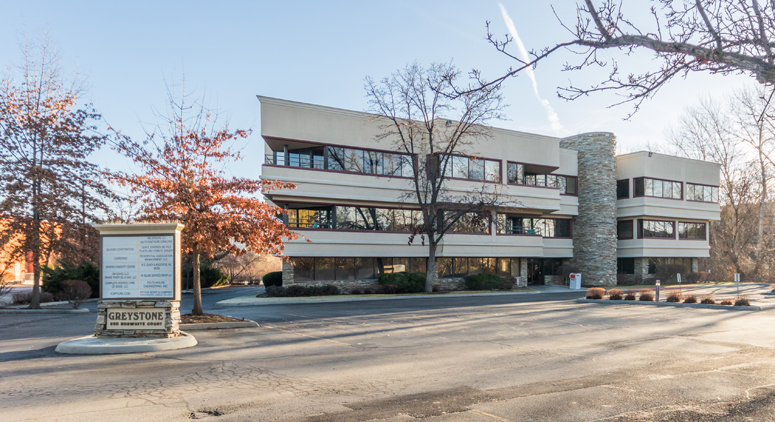 TOK Commercial renews office space lease