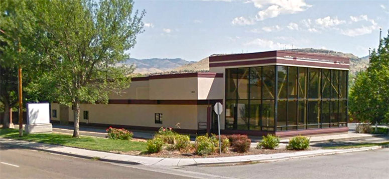 2516 S Apple Street Boise Idaho