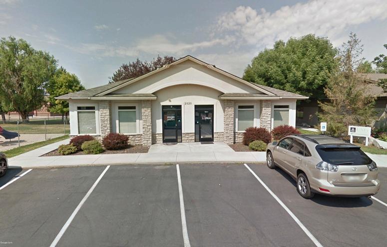 2525 N Stokesberry Place Meridian Idaho