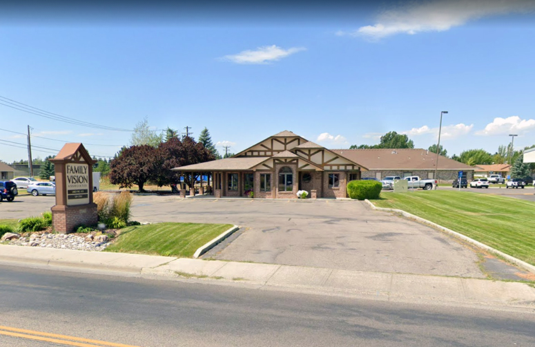 TOK Commercial leases office space in Eastern Idaho.