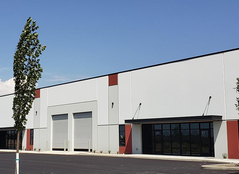 West Airport Industrial Park Boise Idaho