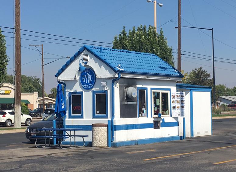 2817 W Overland Road Boise Idaho