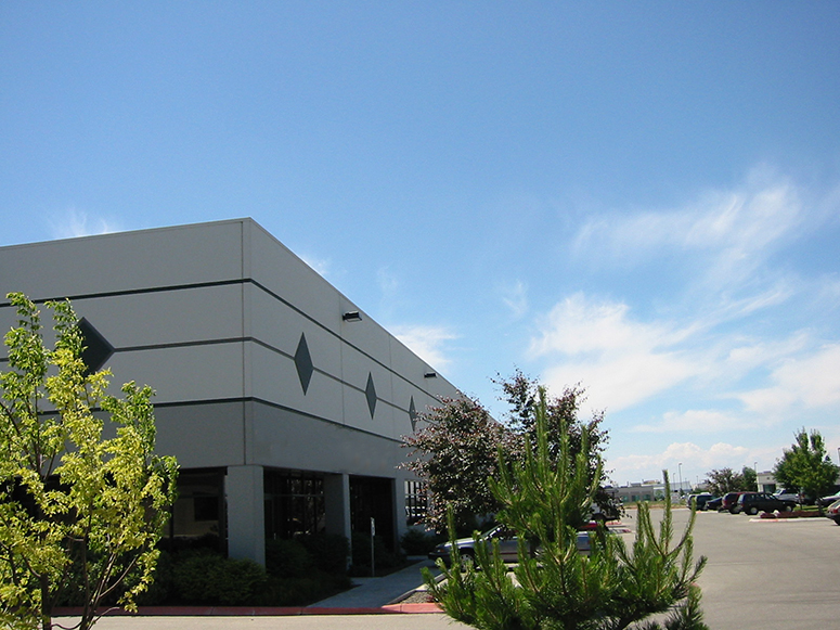 Photo of industrial property located at 330 Ancestor Place Boise Idaho