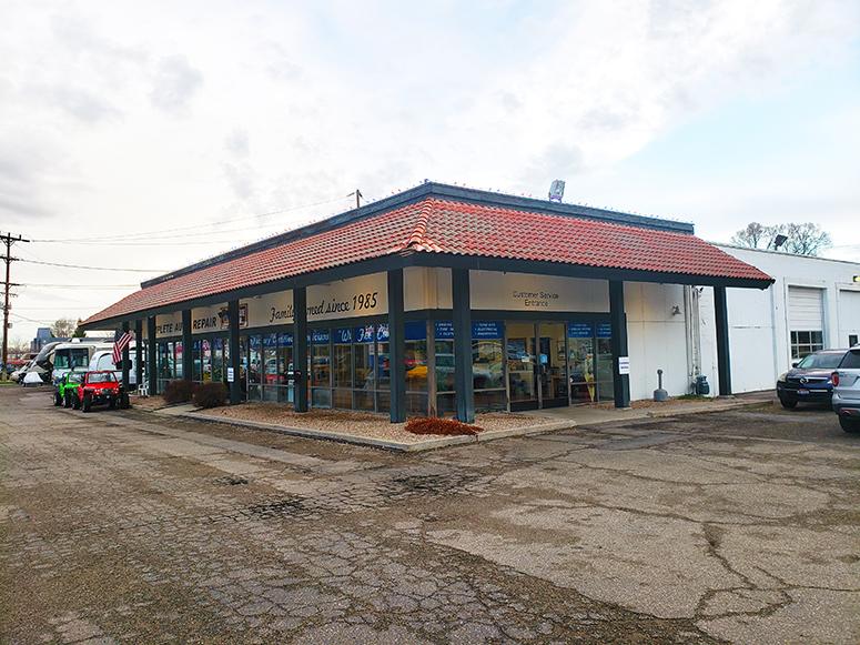 Industrial Building Sold in Boise, Idaho
