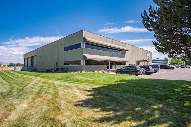 3562 S TK Avenue Boise Idaho