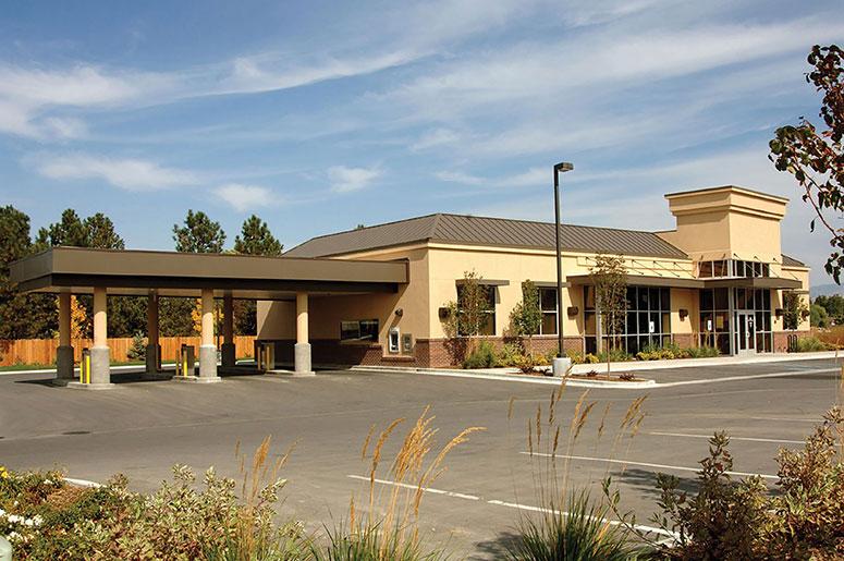 4250 E Fairview Avenue Meridian Idaho