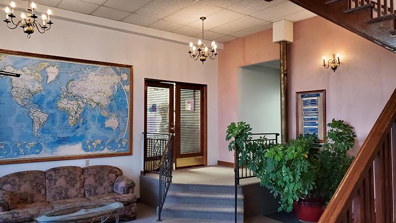 Eastern Idaho's Idaho Professional Office Building renews office space lease