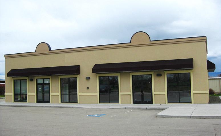 Seneca Springs Office Park Star Idaho
