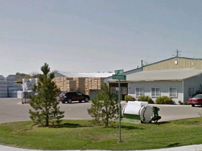 509 41st Avenue Caldwell Idaho