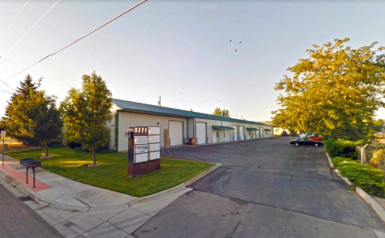 5111 Alworth Garden City Idaho