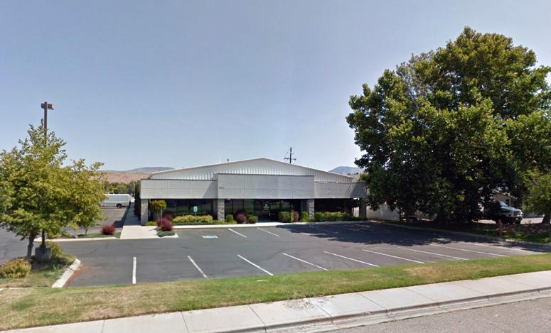 Sawyer Court Garden City Idaho