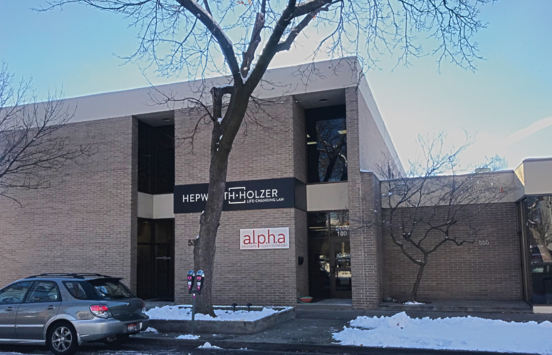 537 W Bannock Street Boise Idaho