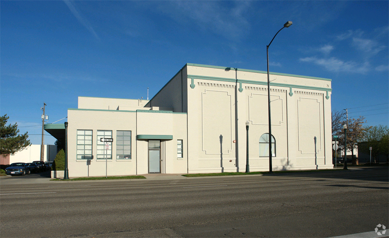 Creamery Building sold to Foothills School