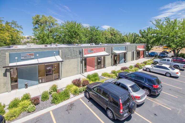 6111 W Clinton Boise Idaho