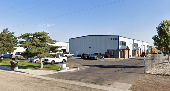 TOK Commercial represents the tenant in an industrial lease