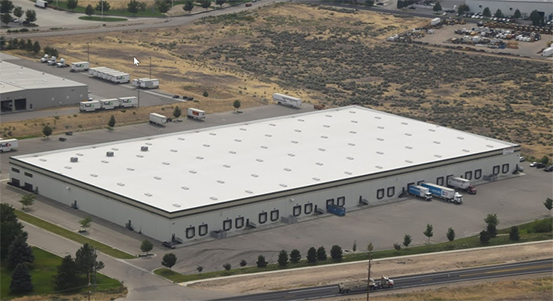 Ravenswood Solutions opens in Boise Idaho