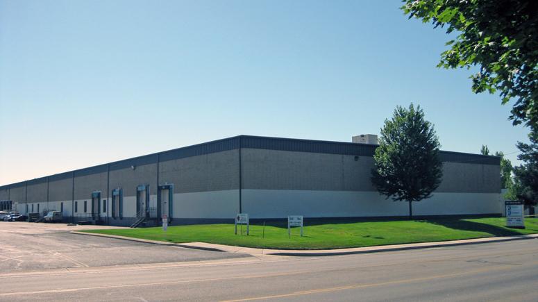 Five Mile Warehouse Boise Idaho