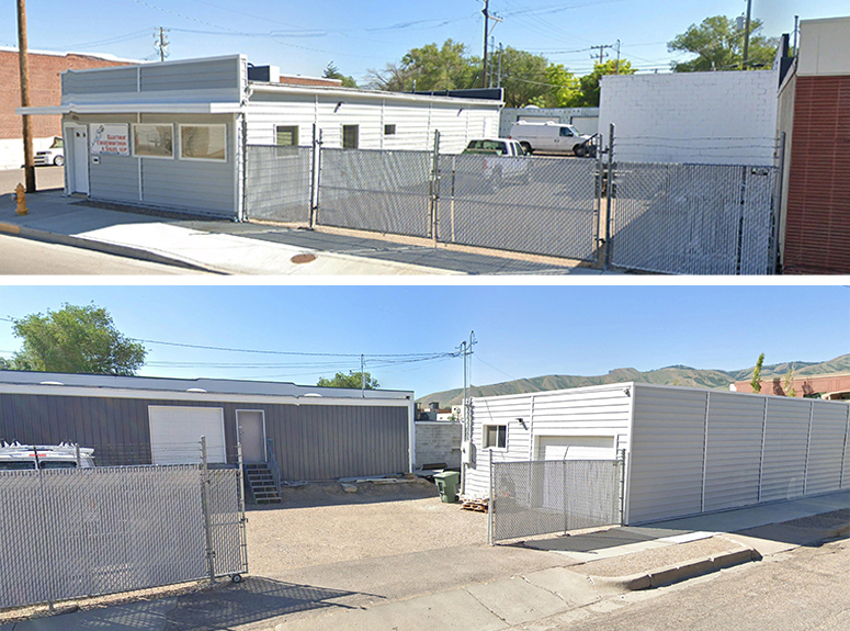 708 2nd Avenue | 708 S. 2nd Avenue in Pocatello Idaho