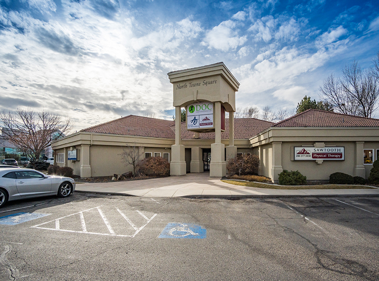 Medical Office Building in Boise is Purchased