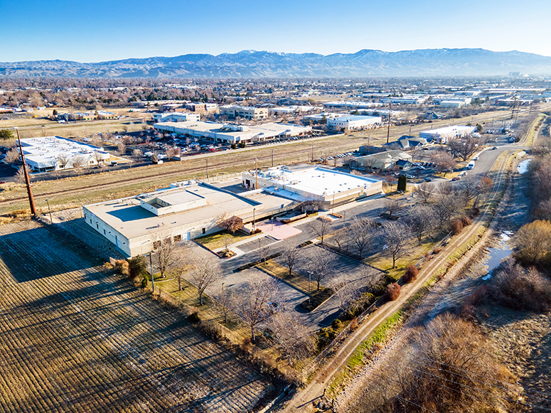 TOK Commercial facilitates a lease transaction at 9700 Bethel