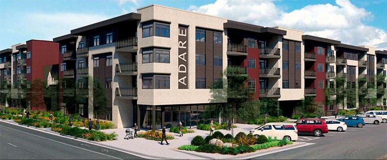 Adare Manor Retail Boise Idaho