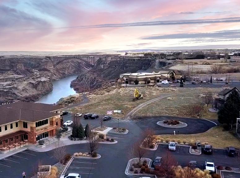 Photo of Bella Vista Land | TBD River Vista Place in Twin Falls, Idaho