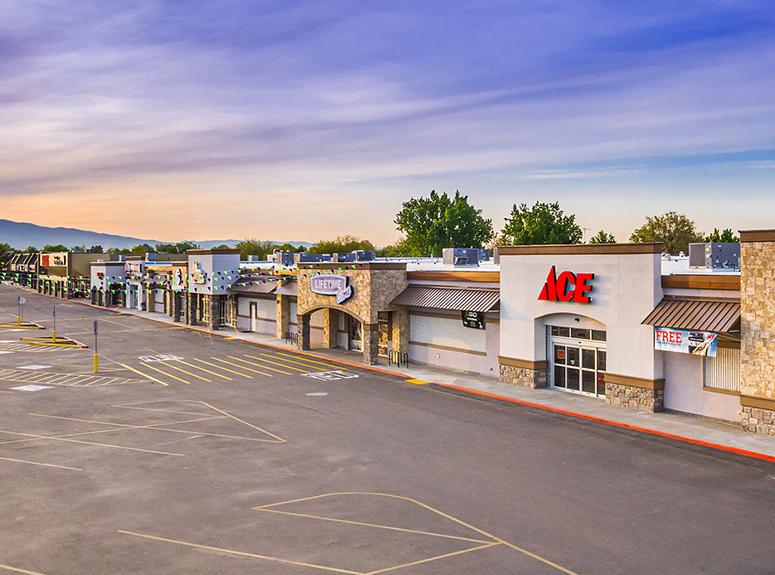 Belmont Plaza | 10477 W. Fairview Avenue in Boise, Idaho