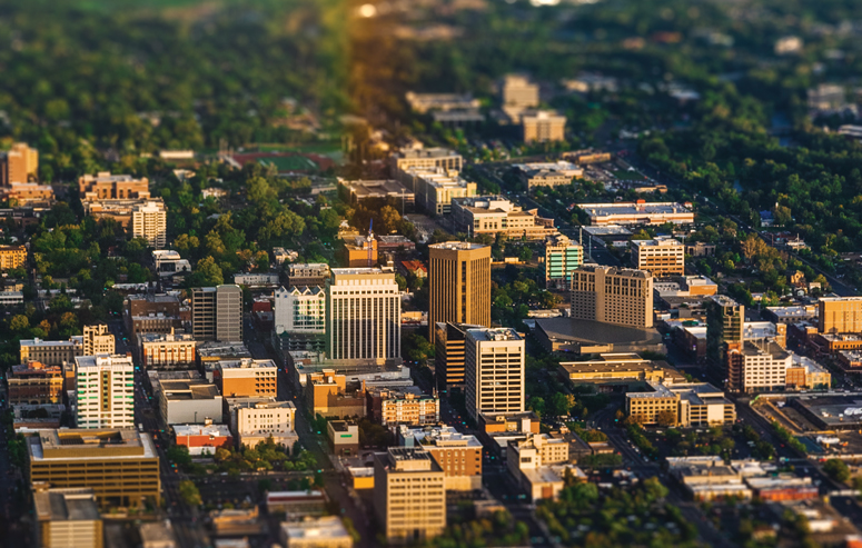 Boise Idaho's growth good for business