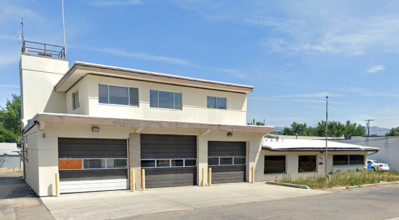 4422 W. Overland Rd Sold by TOK Commercial Real Estate