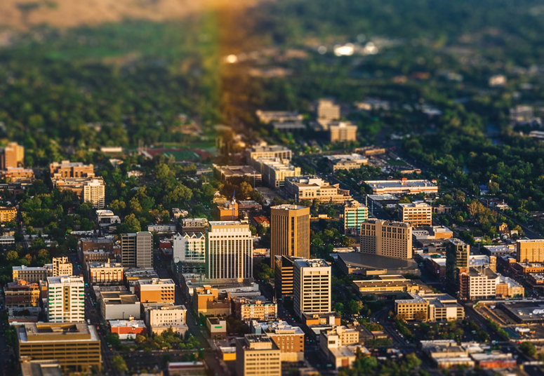 Boise Idaho growth opportunities