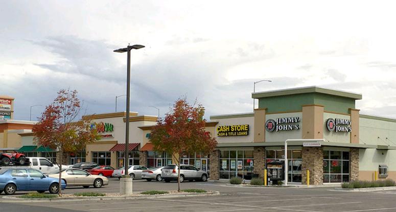 2102 Caldwell Blvd Nampa Idaho
