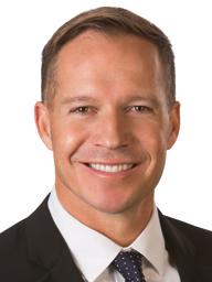 Chris Baird Industrial leasing and sales