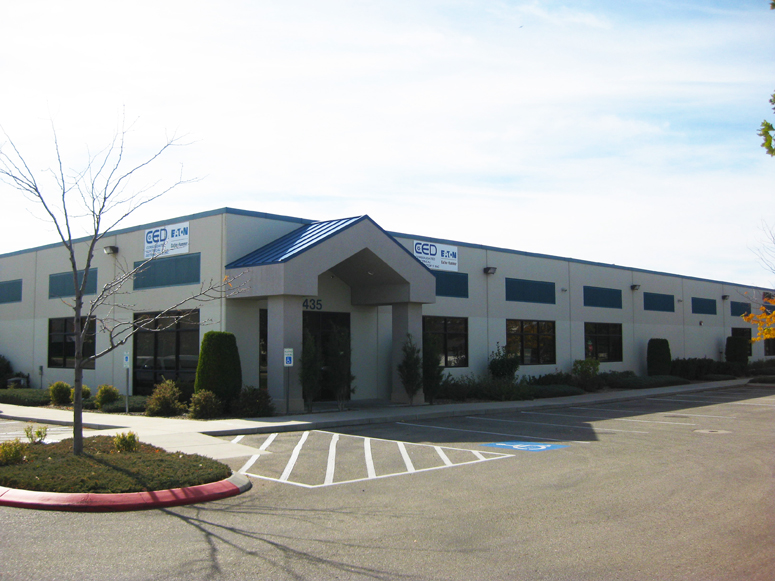 Cloverdale 9 Building Boise Idaho
