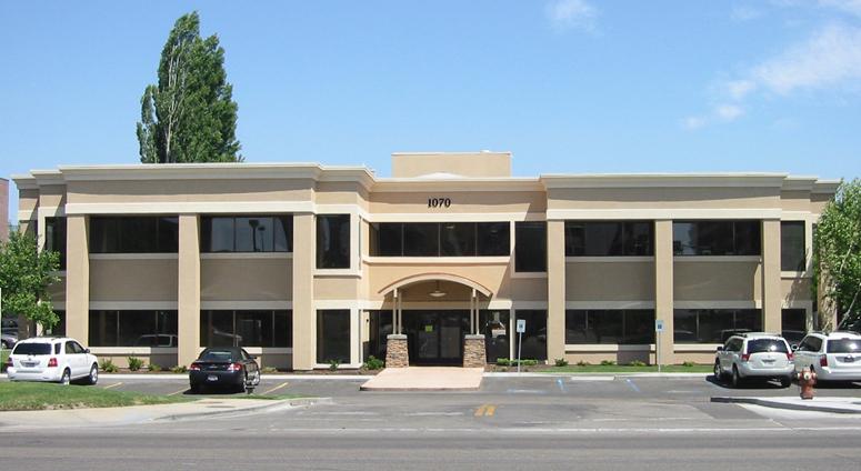 Curtis Business Plaza Boise Idaho