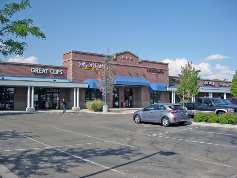 Eagle Pavilion Eagle Idaho